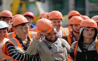 Гражданин узбекистана может ли работать в россии