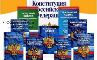 Постановление пленума о применении трудового кодекса