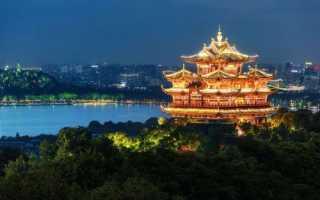 Есть в китае пенсия