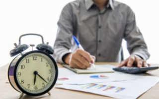 Каким образом должна компенсироваться сверхурочная работа